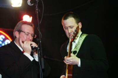 Ryan & Eric