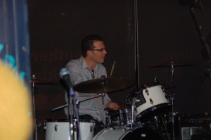 Nickon drums