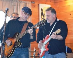 Shawn & Carl