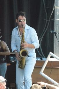 Gordon Sax Beadle