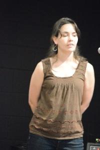 Nancy, backing vocals