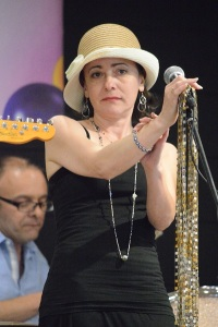 Heidi, vocals