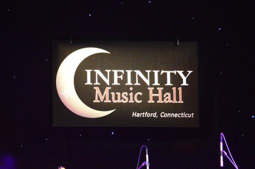 Infinity Hall 9 19 607