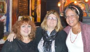 Joey, Bonnie, Lucy