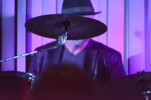 Mystery Drummer