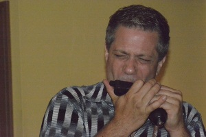 Some harmonica