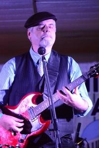 Brad Vickers