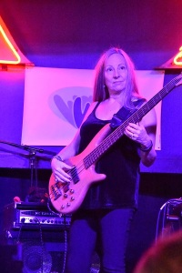 Leigh-Anne Stanton